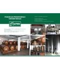 JUTRA Suvoborska 2008 plum brandy 0.7 L gift box
