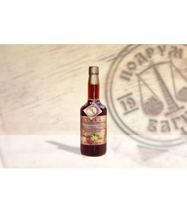 Vagic St John's wort herbal liquor 0.7 L Gift Box