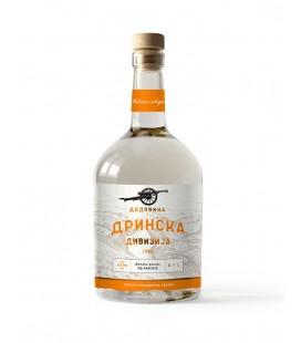 Dedovina Drinska Kajsija Apricot brandy 700ml
