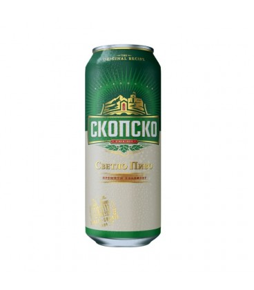 Niksicko Beer 500ml x 24 CAN