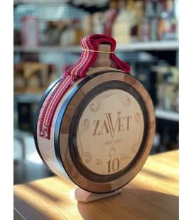 ZAVET Sljiva Plum brandy 700ml 10y.o Buklija