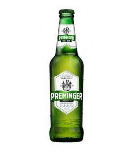 PREMINGER Beer 500mlx24 CAN