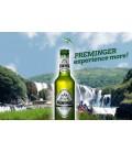 PREMINGER Beer 0.33 x 20