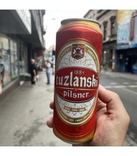 Tuzlansko beer 500mlx24