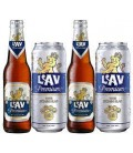 Lav Beer CAN 0.5 x 24