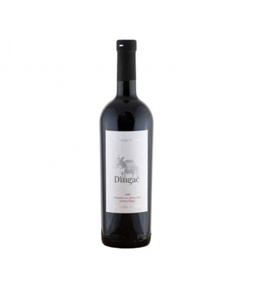 Dingac Dingac red wine 750ml